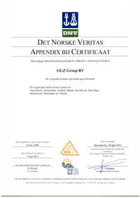 hkz certificaat-2 ggz groep